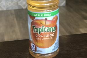 Kids Apple Juice - delivery menu