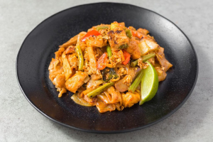 Pad Kee Maow - delivery menu