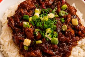 Teriyaki Chicken Bowl - delivery menu