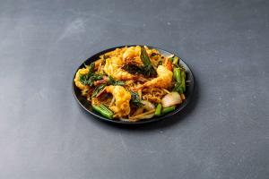 C14. Evil Basil Noodle - delivery menu