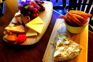 IZMIR CHEESE PLATE - delivery menu