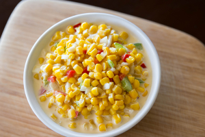 Corn Salad - delivery menu