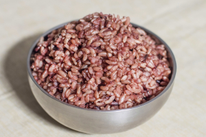 Special Brown Rice - delivery menu
