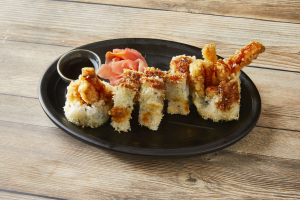 Sweet Potato Tempura Roll - delivery menu