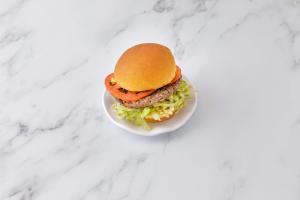 K1. Beef Burger - delivery menu