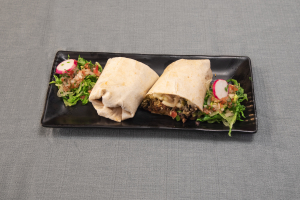 Carne Asada Burrito - delivery menu