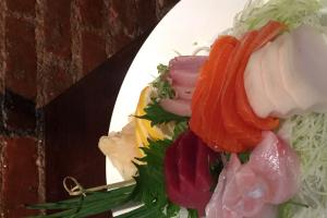Sakana Sashimi - delivery menu