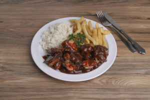Rib Tips - delivery menu