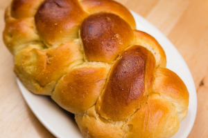 Whole Loaf of Challah - delivery menu