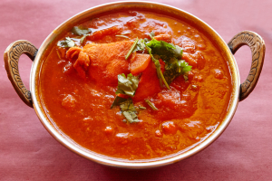 26. Chicken Tikka Masala - delivery menu
