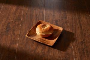 NY Bagel Breakfast - delivery menu