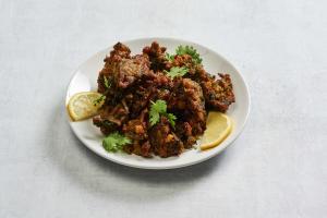Vegetable Pakoras - delivery menu