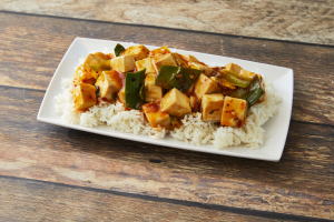 609. Mapo Tofu - delivery menu