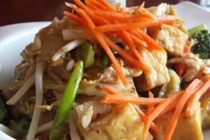 Sesame Noodle - delivery menu