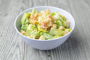 Chicken Caesar Salad Bowl - delivery menu