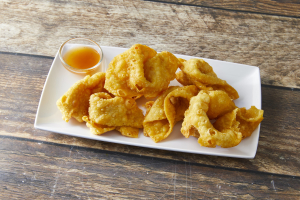 8 Fried Wontons - delivery menu
