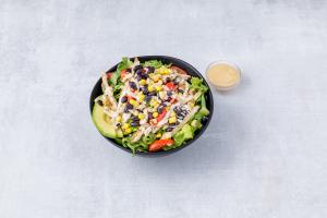 2. Sante Fe Salad  - delivery menu