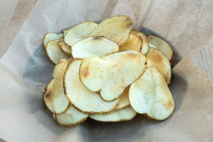Housemade Potato Chips - delivery menu