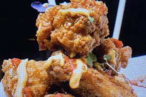 Alitas China - delivery menu