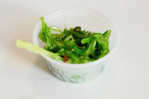 Seaweed Salad - delivery menu
