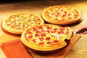Cheese Pizza - delivery menu
