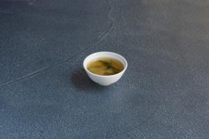 Miso Soup - delivery menu