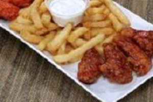 Catering Buffalo Wings - delivery menu