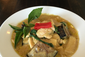 Green Curry - delivery menu