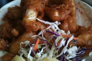 A10. Shrimp Tempura - delivery menu