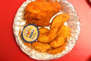 Chicken Breast - delivery menu