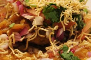 Ragada Patice (Patti) - delivery menu