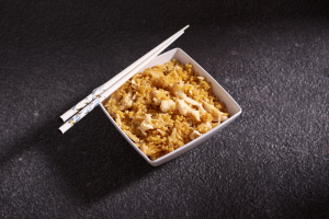 24. Chicken Fried Rice - delivery menu