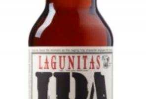 Lagunitas IPA - delivery menu