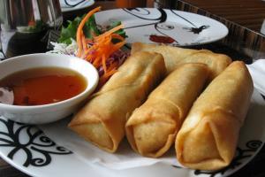 Fried Rolls - delivery menu