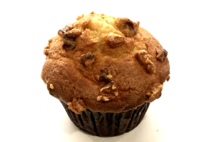 Nut Banana Muffin - delivery menu
