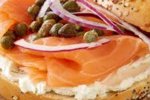 New York Bagel - delivery menu