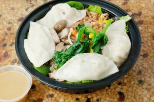 Dalai Lama Bowl - delivery menu
