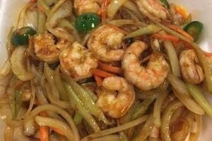 Jalapeno Shrimp - delivery menu