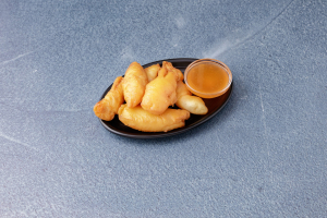 10. Golden Chicken Fingers - delivery menu