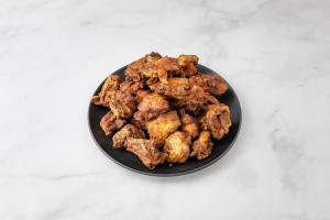 Chicharron de Pollo con Hueso - delivery menu