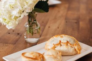 Dozen Empanadas (12) - 20% OFF - delivery menu