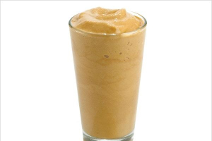 4. Peanut Butter Smoothie - delivery menu