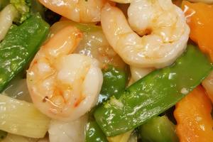 Seafood Delight - delivery menu