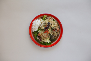 Som Tum Lao - delivery menu