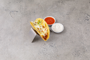 L5. Chicken Taco Loco - delivery menu