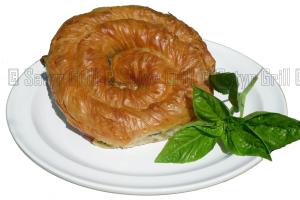 Spanakopita - delivery menu