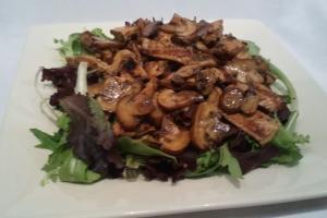 Balsamic Chicken Salad - delivery menu