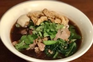 Boat Noodle Soup - delivery menu