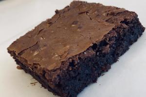 Homemade Brownie  - delivery menu