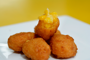 Corn Nuggets - delivery menu